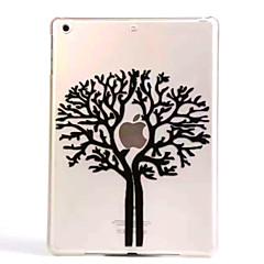 Takakuoret - Omena iPad 4 - Grafiikka - Muovi