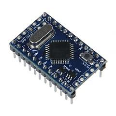 geeetech iduino nano mini168 mikrokontrolera atmega168 5V 16MHz zarząd dla Arduino