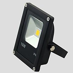 10W Panellamper LED-projektører LED-scenelampe Integreret LED 1000 lm RGB Dekorativ Vekselstrøm 220-240 Vekselstrøm 110-130 V 1 stk.