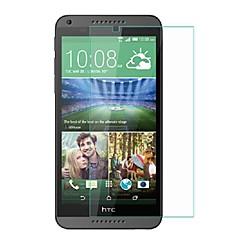 réelle premium protecteur d'écran en verre trempé pour HTC Desire 816