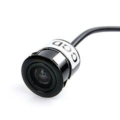 Rear View Camera - 1/4 polegada CMOS OV7950 - 170° - 420 Linhas TV