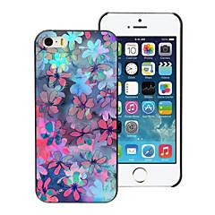 florescendo caso difícil flor projeto pc para o iphone 5 / 5s