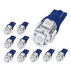 LED - Automatisch - Dashboardverlichting/Nummerplaatverlichting/Zijmarkeringslichten/Richtingaanwijzer/Looplamp/Decoratieve Lamp ( 6000K