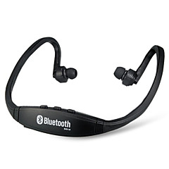 BS19 Wireless Bluetooth On-ear Sports Headset Headphones