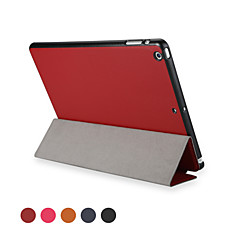 GGMM®PU Leather Auto Sleep/Wake Up Full Body Cases for iPad 2/3/4