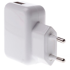 Portable Travel Power Charger Adapter SOY30-067A EU Standard VDE 5V 2.4A USB Environmental Protection