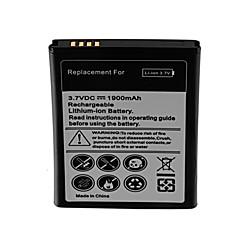 1900 - 삼성 - Nexus I9250 - 교체 용 배터리 - I9250 - 아니요