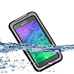 impermeável caso dustproof caso à prova de choque armadura difícil caso capa protetora para Samsung Galaxy nota 4 (cores sortidas)