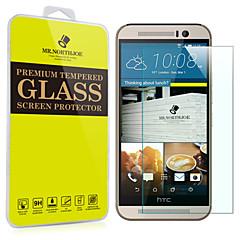 HTC 하나 M9을 위해 강화 유리 필름 화면 보호기를 mr.northjoe®