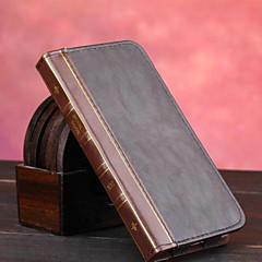 rétro téléphone de style cas de couverture de protection pour iPhone 5 / 5s