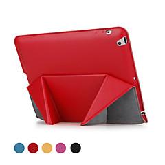 GGMM origami-suojaava fiksu koko kehon tapauksissa iPad 2/3/4