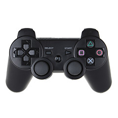 duplo choque controlador gamepad sem fio para android 4.0 telefone / tablet pc / ps3
