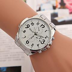 Men's Watches Three Eyes Are Steel Watch Cool Watch Unique Watch