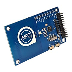 ένα για Arduino pn532 13.56MHz συμβατή με μονάδα ανάγνωσης καρτών NFC συμβούλιο βατόμουρο πίτα