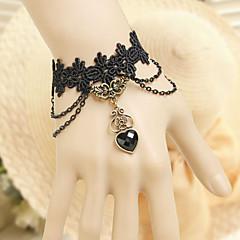 Κοσμήματα Αξεσουάρ Λολίτα Γοτθική Λολίτα Γλυκιά Λολίτα Κλασσική/Παραδοσιακή Lolita Λολίτα Πανκ Wa Lolita Sailor LolitaΕμπνευσμένο από