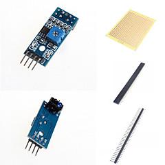 Czujnik śledzenia tcrt5000 sensor podczerwieni i akcesoria odblaskowe