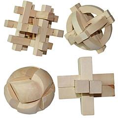 jouets éducatifs en bois à débloquer