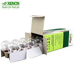 10PCS XENCN P27W(S25) BA15s 12V 27W External Lights Warning Lights Turn Signal Light for car Backup Bulbs
