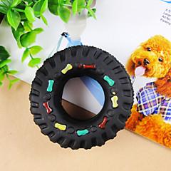강아지 장난감 반려동물 장난감 씹는 장난감 견고함 고무