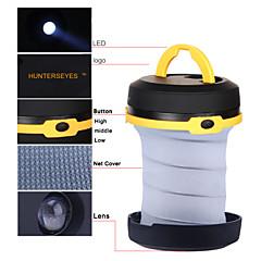 LED - 캠핑/등산/동굴탐험/일상용/일/멀티기능/등산 - LED손전등/랜턴 & 텐트 조명/자전거 라이트 ( 방수/충격 방지/컴팩트 사이즈/응급/나이트 비젼/슈퍼 라이트/줌이 가능한 3 모드 50-100 루멘 AA LED 배터리 기타