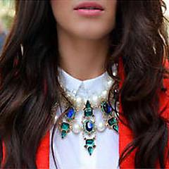 Lucky Star Women Noble Temperament Necklace