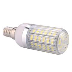 15W E14 LED-kolbepærer T 60 SMD 5730 1500 lm Varm hvid Kold hvid Vekselstrøm 85-265 V 1 stk.
