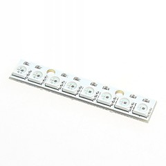 5050RGB licht boord / full color led water lamp module / scm / robot accessoires