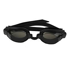 svart simning dykning glasögon