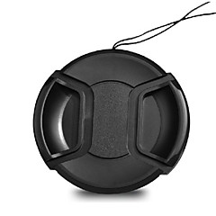 Dengpin 55mm Camera Lens Cap for Sony A290 A580 A200 A450 A330 HX300 with 18-55mm 18-70mm 28-70mm lens