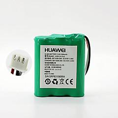 3.6V 1000mAh ersättning Ni-MH-batteri HGB-2A10 * 3