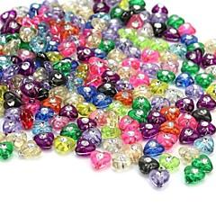 Beads - Acrílico 200PCS -