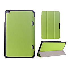 Luxury Leather Flip Full Body Stand Cases with Magnetic Buckle for Toshiba Encore 2 Wt8 (Assorted Colors)