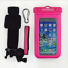 Waterproof Handlebar Phone Bag Bicycle Phone Waterproof Case
