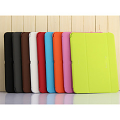 Business PU Leather Smart Cover Case For Samsung Galaxy Tab Pro 10.1 /Tab 4 10.1 /Tab A 9.7(Assorted Colors)