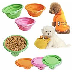 Silicona - Portable - Perros/Gatos