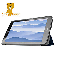 Shy Bear™ Leather Cover Stand Case for LG G Pad X 8.3 Tablet
