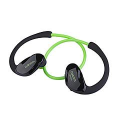 DACOM Dacom Athlete Ακουστικά Ψείρες (Μέσα στο Αυτί)ForΚινητό ΤηλέφωνοWithΜε Μικρόφωνο / Αθλητικό