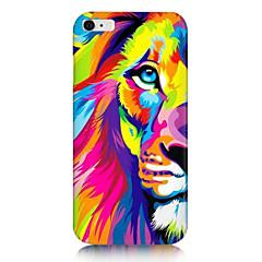 iPhone 6 - Rückseiten Cover - Grafik/Spezial-Design/Sonstiges/Tier (Mehrfarbig , Kunststoff)