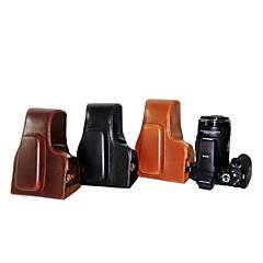 dengpin pu Leder Kamera Tasche Cover für Nikon Coolpix p900s (verschiedene Farben)