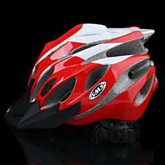 laadukkaita yksiosainen kypärä pyöräilykypärä maastopyörä kypärä säädettävällä törmäyksenestolaitteet hqx0730