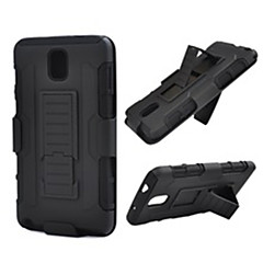 Drop Resistance Phone Case Drop Following Loricated For Samsung GALAXY S6 edge/S5/S6/S4/S3