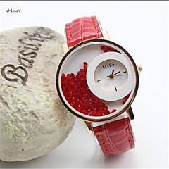 Women's Fashion Quartz Anolog Wrist Watch(Assorted Colors)