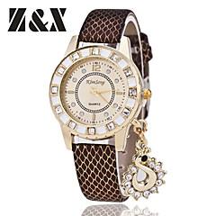 Women's Fashion  Simplicity Quartz Pendant Analog Wrist Watch(Assorted Colors) Cool Watches Unique Watches