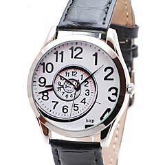 Spiral of Time Watch Mens Watch Unique Womens Watches Anniversary Gifts for Boyfriend Birthday Gifts for Her Gift Idea Cool Watches Unique Watches