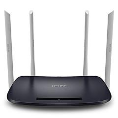 TP-LINK TL-wdr6300 gigabit bi-bande wifi routeur sans fil 1200m murales sans fil wang 4 quatre antennes