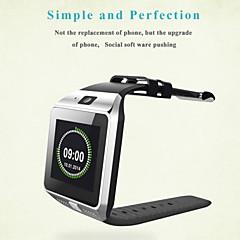 jv08 teléfono SmartWatch podómetro del reloj del perseguidor del sueño reloj inteligente ios android