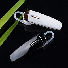 gl27-2 bluetooth headset csr v4.0 EDR 2-i-1 öronkrok bluetooth stereo med mikrofon för iPhone / Samsung / laptop / tablett
