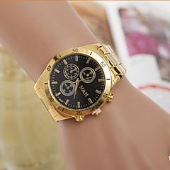שעון יד אופנת אישה וגברים