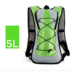 Backpack / Cycling Backpack Camping & Hiking / Climbing / Cycling/Bike Waterproof / Reflective Strip