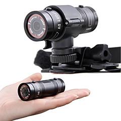 nya mini f9 sport dv Full HD 1080p vattentät sport kamera digital action kamera extrema sporter videokamera